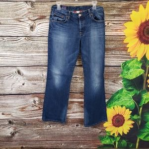 Lucky Brand Jeans size 14/ 32reg